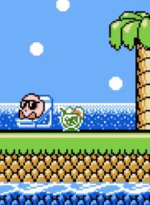 Kirby playero