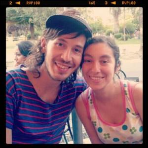 Ignacio y yo